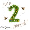 Celebrating our 2nd birthday at Hive Originals
