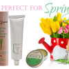 Honey hand cream & balm for gardeners